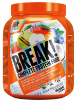 Extrifit Break! Protein Food banán 900g