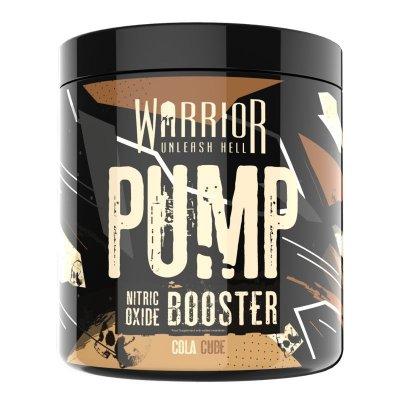 Warrior Pump cola cube 225g - Warrior Pump 225 g