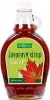 Bio*nebio Bio Javorový sirup 100% Grade C 250ml
