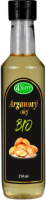 4slim BIO Arganový olej 250ml
