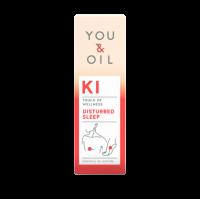 You & Oil KI Směs esenciálních olejů Porucha spánku 5ml