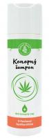 Zelená země Konopný šampon 200ml