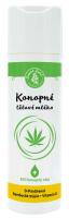 Zelená země Konopné tělové mléko 200ml