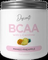 Descanti BCAA with LCARNITINE 210g