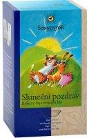 Sonnentor Bio Čaj Sluneční pozdrav 45 g
