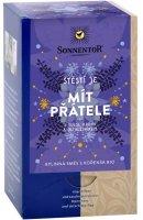 Sonnentor Štěstí je mít přátele bio porcovaný dvoukomorový čaj 27 g