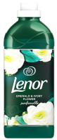 Lenor aviváž Emerald & Ivory 1420ml