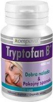 Tryptofan B+ 60 kapslí