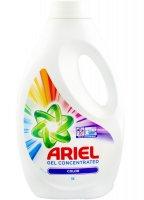 Ariel gel Color 1,1l (20 pracích dávek)