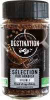 Destination Bio instantní káva 100% arabika 100g