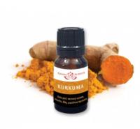 Altevita Esenciální olej 100% - Kurkuma 10ml