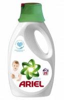 Ariel gel Baby 1,1l (20 pracích dávek)