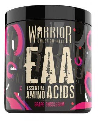 Warrior EAA grape bubblegum 360g