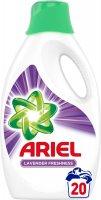 Ariel gel Lavender 1,1l (20 pracích dávek)