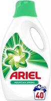 Ariel gel Mountain Spring 2,2l (40 pracích dávek)