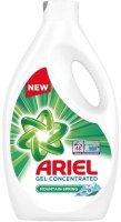 Ariel gel Mountain Spring 2,64l (48 pracích dávek)