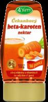 4slim Čekankový beta-karoten nektar 350g