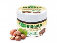 4Slim Bio nuta lískooříškový čekankový krém 250 g