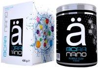 ä BCAA NANO Bubble Gum 420g
