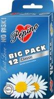 Prezervativ – kondom Pepino Classic 12ks