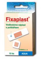 Náplast Fixaplast AQUA strip 10ks