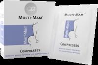 Multi-Mam Compresses 12nelep. Bio-aktivní náplasti