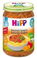 HiPP špagety v boloňské omáčce 250 g