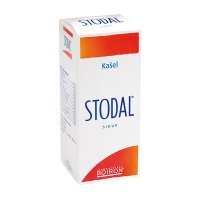 Stodal sirup 200ml