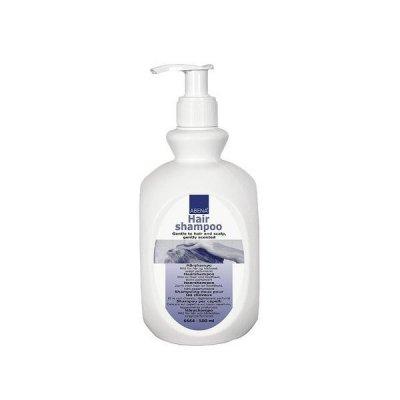 ABENA Skincare vlasový šampon 500ml