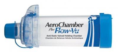 AeroChamber Plus s náustkem