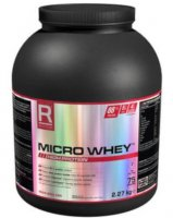 Reflex Nutrition Micro Whey Native 2270 g