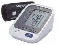 Tonometr dig.OMRON M6 Comfort + zdroj