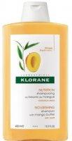 KLORANE Šampon mango 400ml