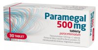 Paramegal 500mg 30 tablet