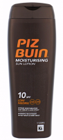 PIZ BUIN SPF10 In Sun Moisturing Sun Lotion 200ml