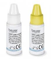 Beurer 457.11 - GL 42 kontrolní roztok 2 x 4 ml