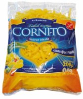 Cornito nudle široké 200g bezlepkové