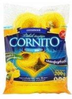 Cornito nudle vlasové 200g bezlepkové