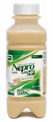 Abbott Nepro HP vanilková 500 ml