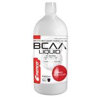 PENCO Aminokyseliny BCAA LIQUID 1000ml Třešeň