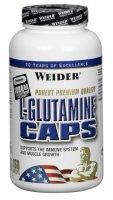 Weider, L-Arginine Caps, 200 kapslí
