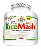 Amix RiceMash Bílá čokoláda 1500g