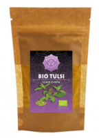 Altevita Bio Ajurvéda bylinný prášek Tulsi elixír života 60 g