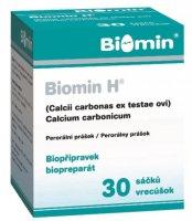 Biomin H perorální prášek 30 sáčků