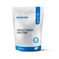 MyProtein Impact Whey Protein - Banana 1KG