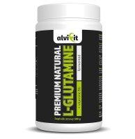 Alvifit L-Glutamin s vitaminem B6 500g