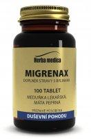 Herba medica Migrenax 100 tablet