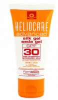 HELIOCARE Silk gel SPF30 50ml
