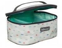 Bébé-jou Beautycase kosmetická taška s odepínacím víkem Wheely