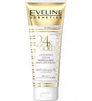 Eveline Cosmetics Gold 24k Zlaté modelující sérum 250 ml
